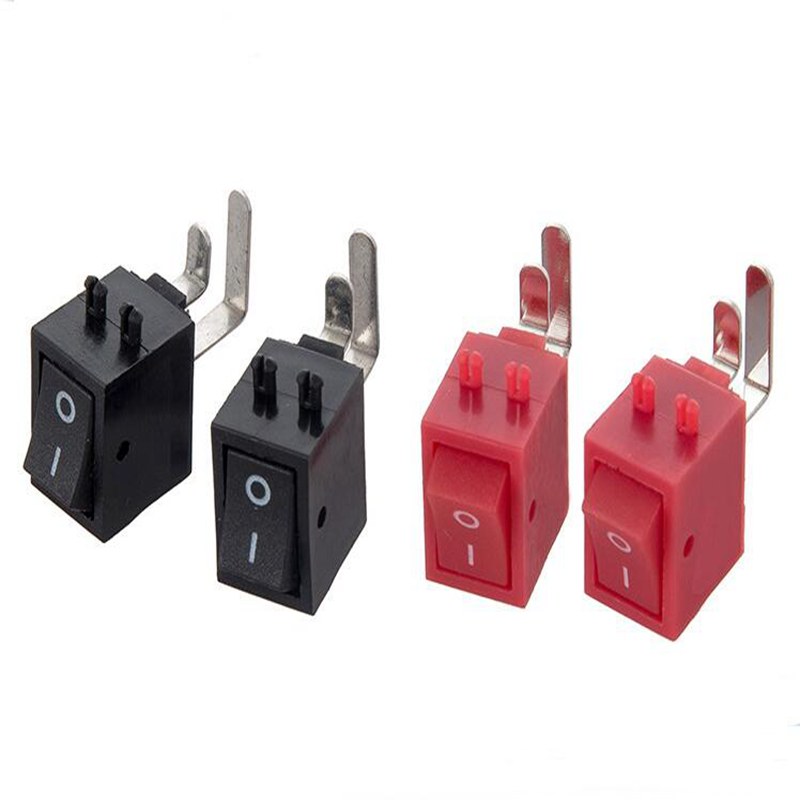 Mini Rocker Switch